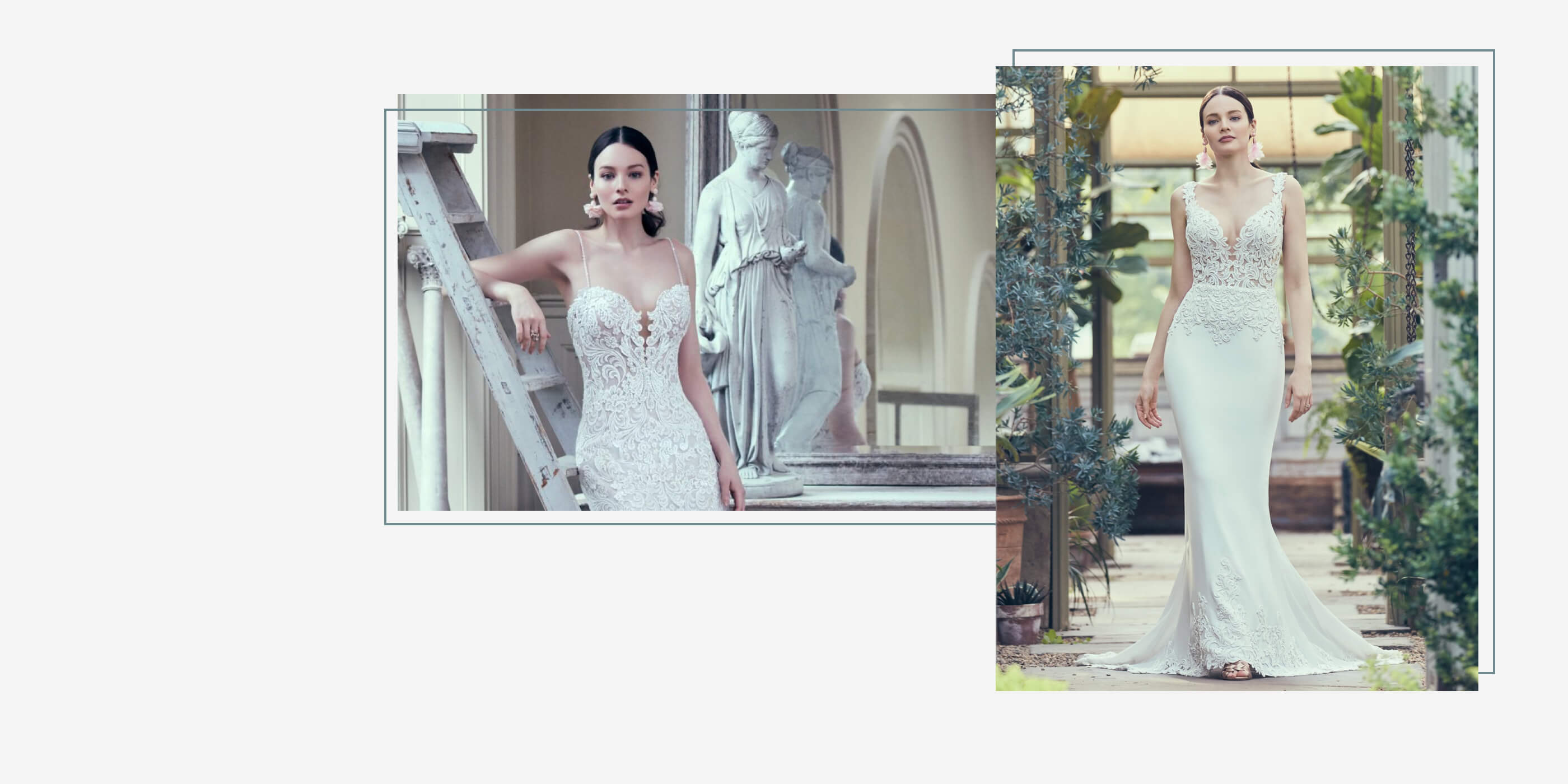 Maggie Sottero wedding dresses in Prattville, AL